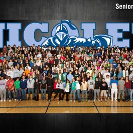 Senior Groups