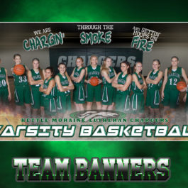 Team Banners